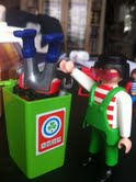Devenir riche en vendant des playmobil