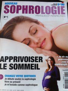 Sophrologie Magazine