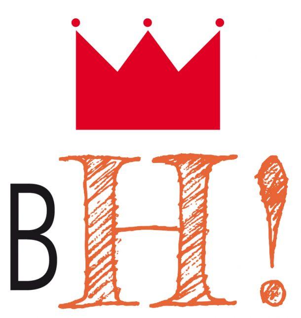 Logo Bienheureusement