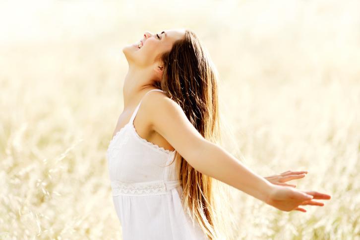5 signes qui montrent que vous êtes (particulièrement) sensible au magnétisme