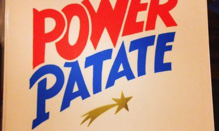 Avoir la Power Patate en 2015 [Concours Inside]