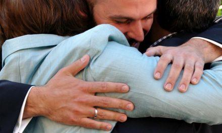 21 janvier – Journée Internationale du «câlin» que du bonheur …