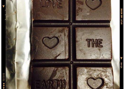 J'ai testé le chocolat cru & végan ou «raw chocolate»