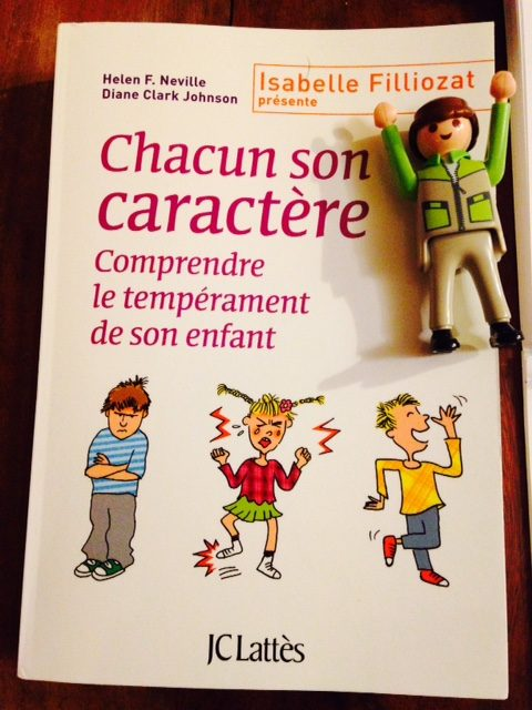 Parentalité positive : Comprendre le tempérament de votre enfant