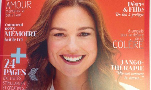 Psychologie Positive, un nouveau magazine