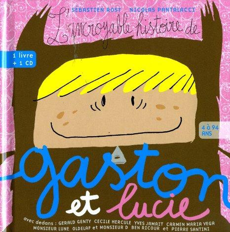 J'ai testé le concert de Rock pour enfants – Gaston & Lucie