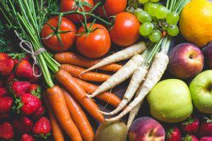 Fuits et legumes