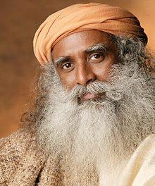 12 octobre 2015 – Conférence exceptionnelle avec Sadhguru, un maître à penser indien