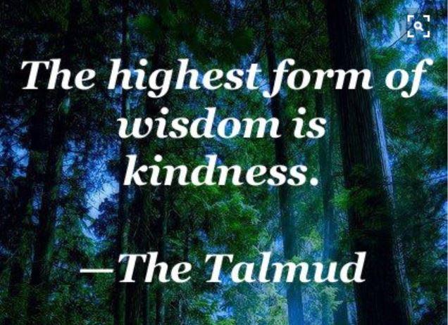 Talmud-gentillesse