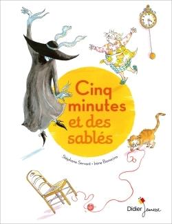 Livre pour enfant : Cinq minutes pour aimer la vie