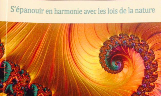 7 invitations de l'univers – Le dernier livre d'Hervé Bellut