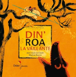Din'Roa-conte - livre