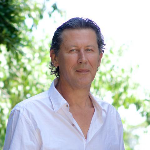 Portrait Jacques Luas
