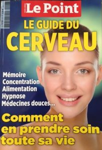 Hors serie Le point Guide du cerveau