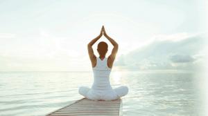 bien-être méditation