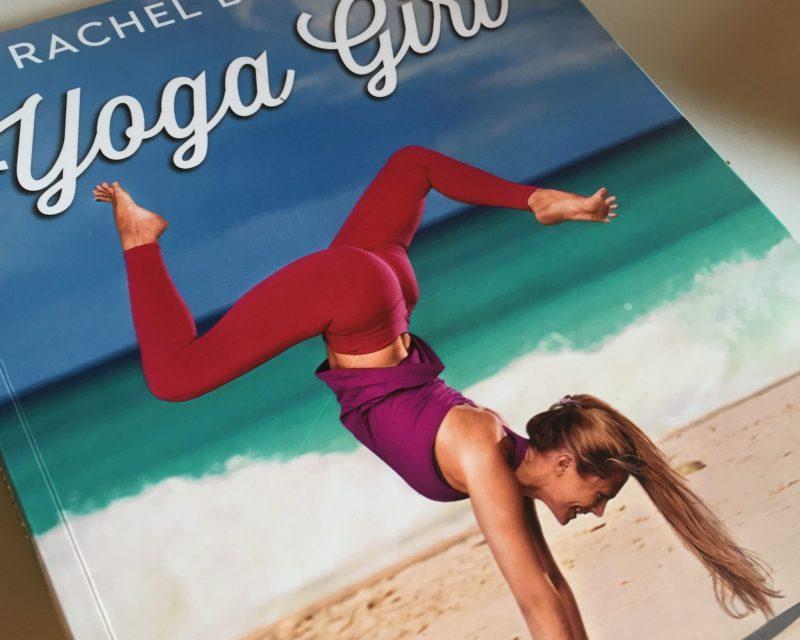 Yoga Girl, le phénomène, le livre