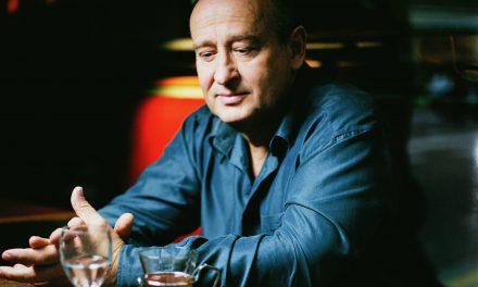 Spiritualité – Interview avec Michel Jonasz
