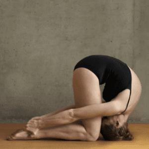 yoga des hormones sasangasana