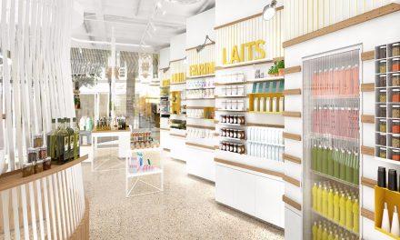 Aequis, un nouveau lieu pour votre shopping santé