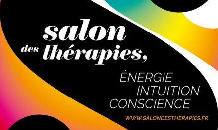 Un premier pas vers le changement de vie avec le Salon des thérapies