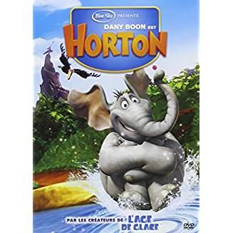 Horton Dessin animé Humilité