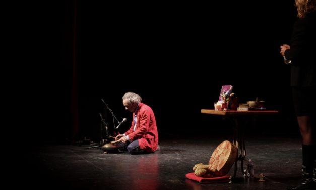 Joie et magie avec Lilou Macé & Arnaud Riou