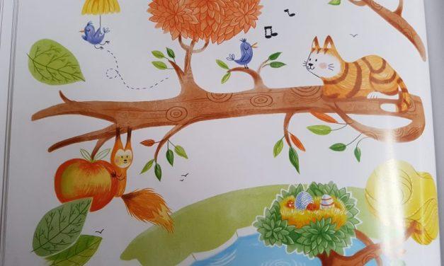 Mon Yoga du Matin et du Soir – de Catherine Millepied-Flori