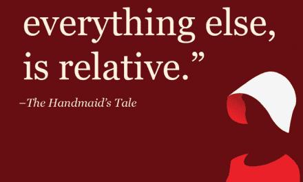 Une série à ne pas manquer : The Handmaid's Tale