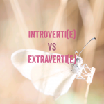 Introverti ou extraverti ? [Infographie]