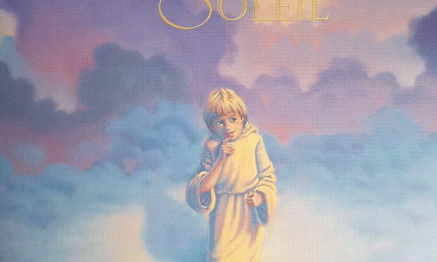 La Petite Âme et le Soleil : Le conte le plus spirituel à offrir à un enfant