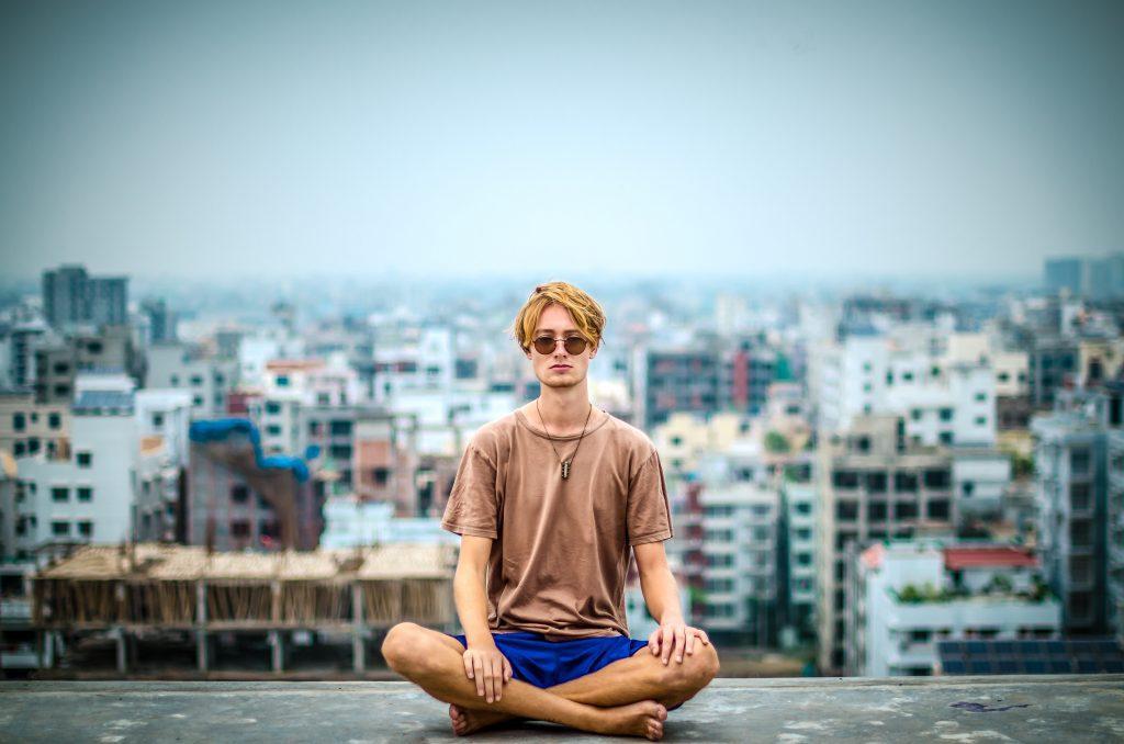 equilibre zen
