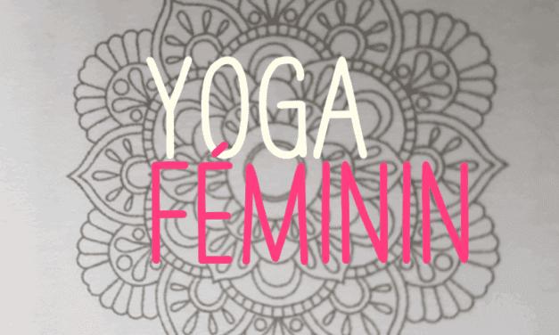 Le yoga féminin avec Catherine Millepied-Flori
