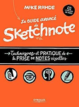 Le guide du Sketchnote