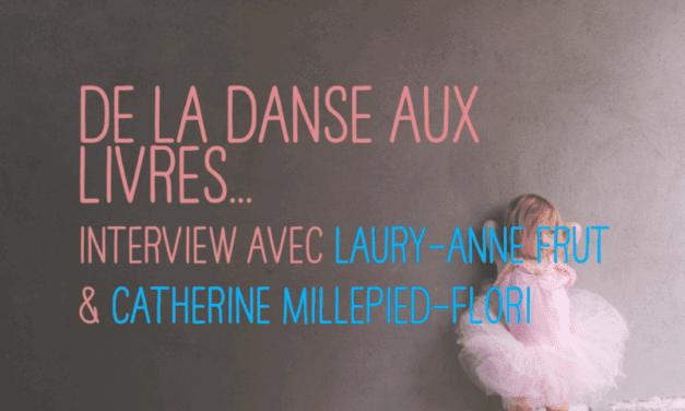 Interview croisée avec Laury-Anne Frut et Catherine Millepied Flori – Yoga & Synchronicité